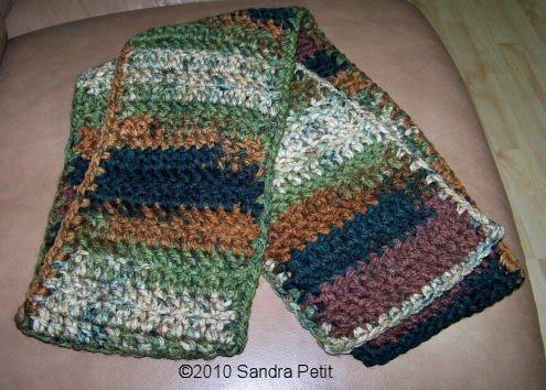 Loom-Knit Patterns: Lion Brand Yarn Company