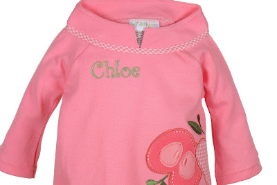Clothes, Baby Clothes, Girls and Boys Clothing: Personalized baby