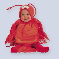 Baby Girls Halloween Costumes