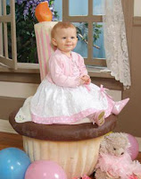 Personalized Birthday Dresses