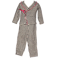 Baby Girl Sleepwear