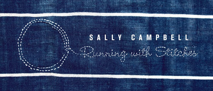 SALLY CAMPBELL TEXTILES