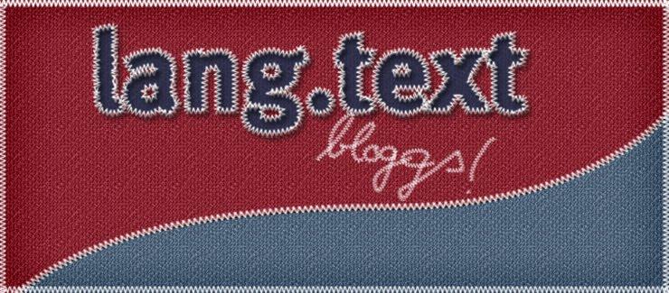 lang.text