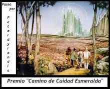 """Premio """"Camino de Ciudad Esmeralda"""""""
