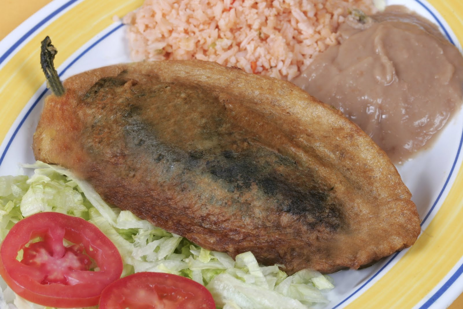 Chiles Rellenos Recipes — Dishmaps