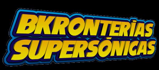 Bkronterías Supersónicas