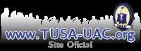 Site da T.U.S.A.