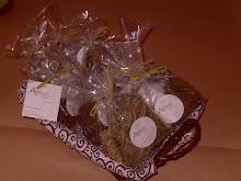 Ervas aromáticas (chás e condimentos)