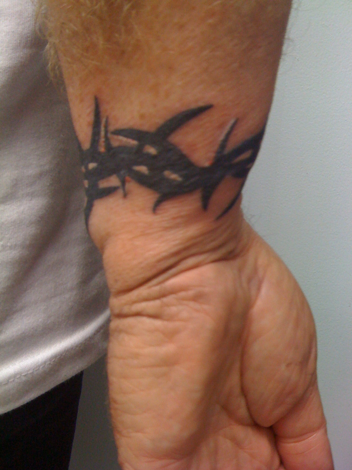 thin red line tattoo joy studio design gallery best design