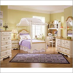 Kathy Ireland Bedroom Sets
