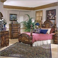 ���� ����� ���� ����� ����� AICO-Royal-Oak-Poster-Bedroom-Set-in-Coffee~img~ICO~ICO1085_m.jpg