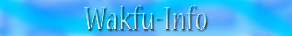 wakfu info