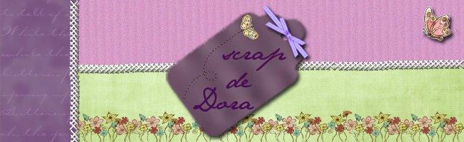 Scraps Dora