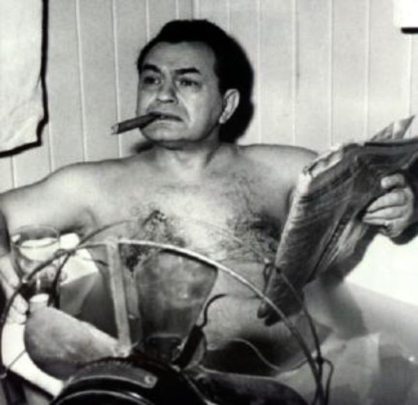 gentedocinema: EDWARD G. ROBINSON (1893-1973)