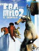 La Era de Hielo 2: El deshielo (2006) [Latino]