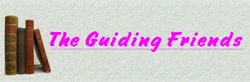 THE GUIDING FRIENDS