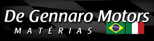 De Gennaro Motors - Matérias