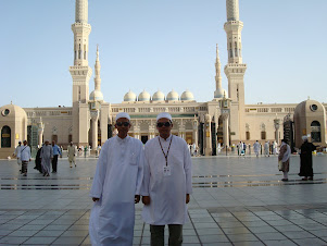 Madinah 2008