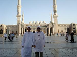Madinah 2008