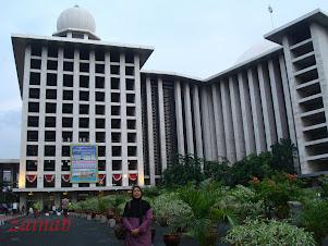 Jakarta 2008