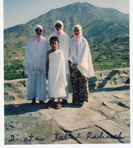Umrah 1993