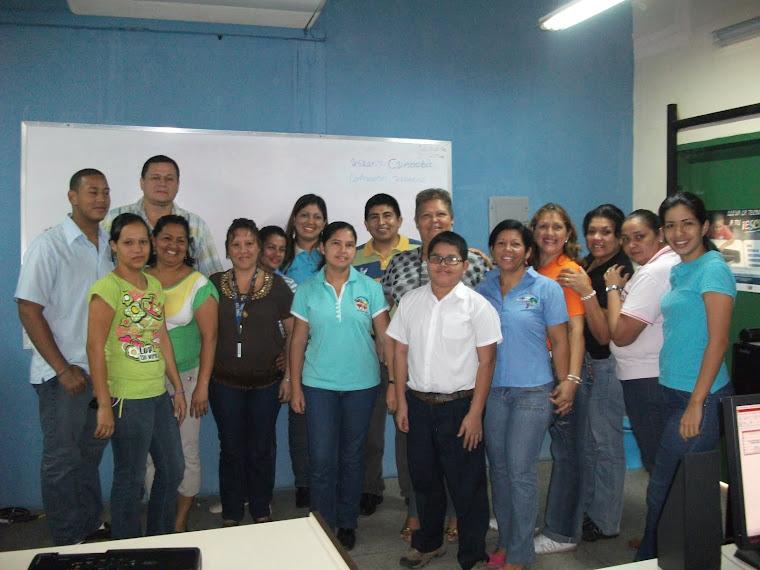 Jornadas de Formación Docente a nivel de Educación Inicial