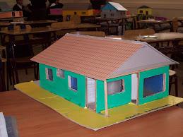 Diseño y construcción de una vivienda