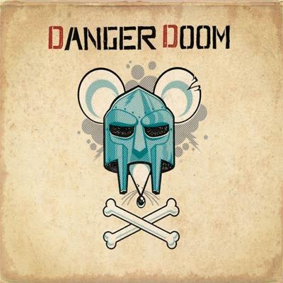 DangerDoom Danger Mouse & MF
