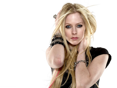 avril lavigne wallpaper hot. avril lavigne wallpapers