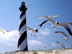 Cape Hatteras Lighthouse, North Carolina Images, Picture, Photos, Wallpapers