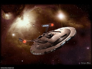 Star-Trek Wallpapers 09 Images, Picture, Photos, Wallpapers