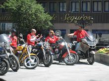 2008 CONCENTRACION EN ZARAGOZA