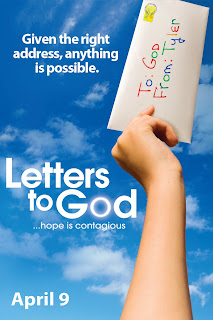 letters to god the movie dying kid cancer
