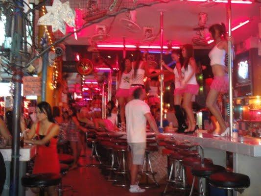 prostitutas almendralejo prostitutas en tailandia