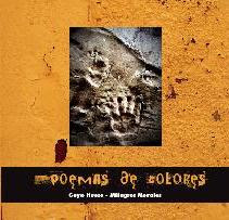 Libro Catlogo - Poemas de colores