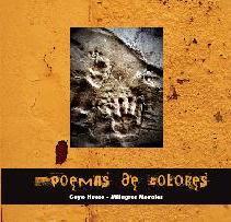 Libro Catálogo - Poemas de colores