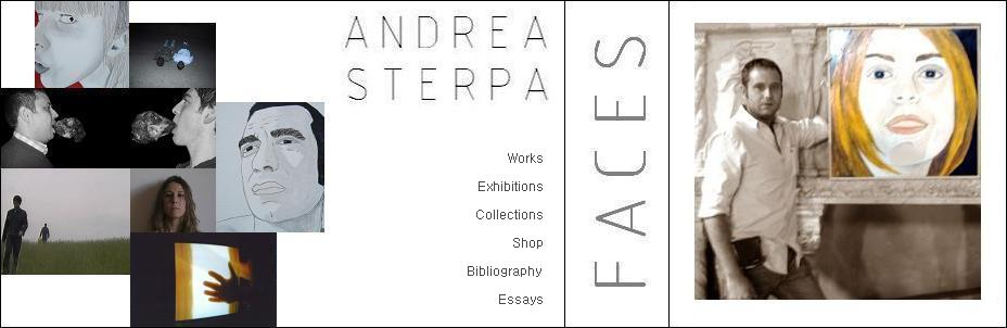 Andrea Sterpa Web Art