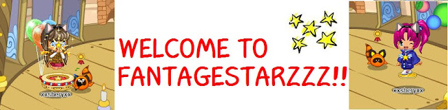 Welcome To Fantagestarzzz!