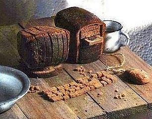 Mackintosh de pan