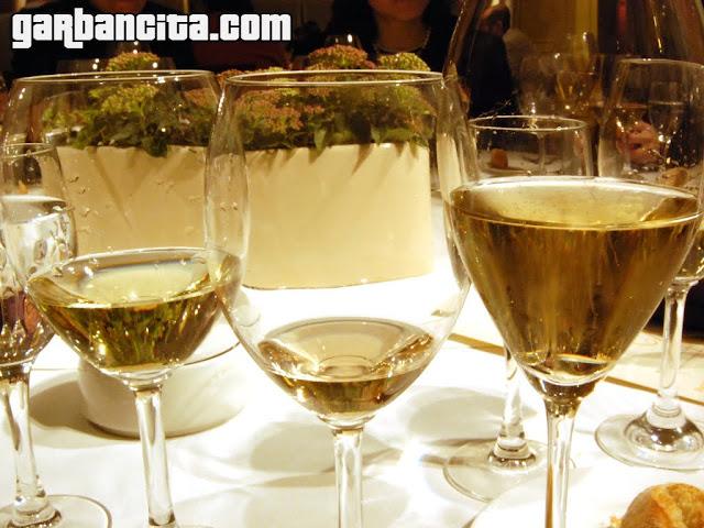 Maridaje con Trepat y Barroco de Freixenet, y Champagne Henri Abelé
