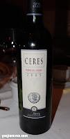 Ribera Duero - Ceres