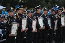 Excelencia Policial