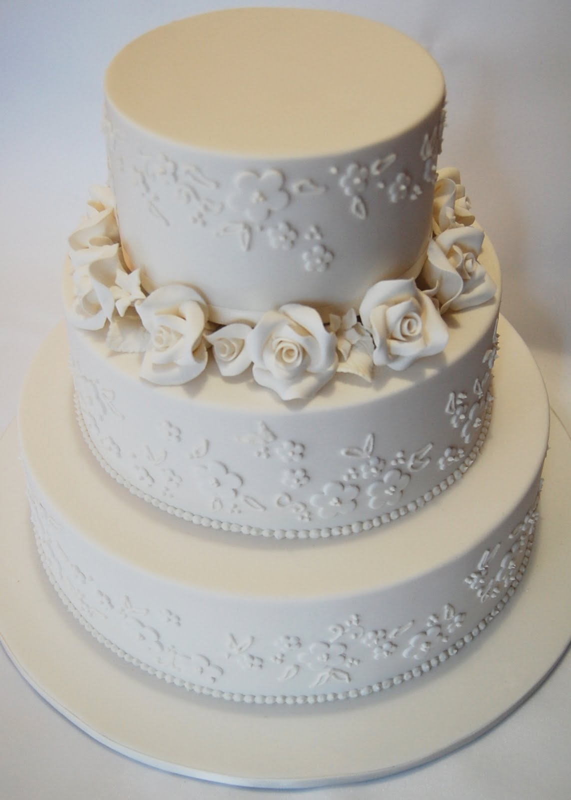 Edible Creations: Cake architecture
