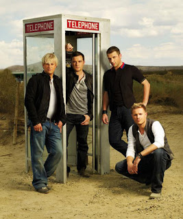 Westlife - If Your Heart's Not In ItLyrics