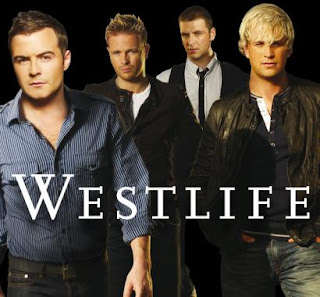 westlife obvious