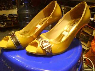 sandal cewek murah meriah - Sepatu Bryan Mode