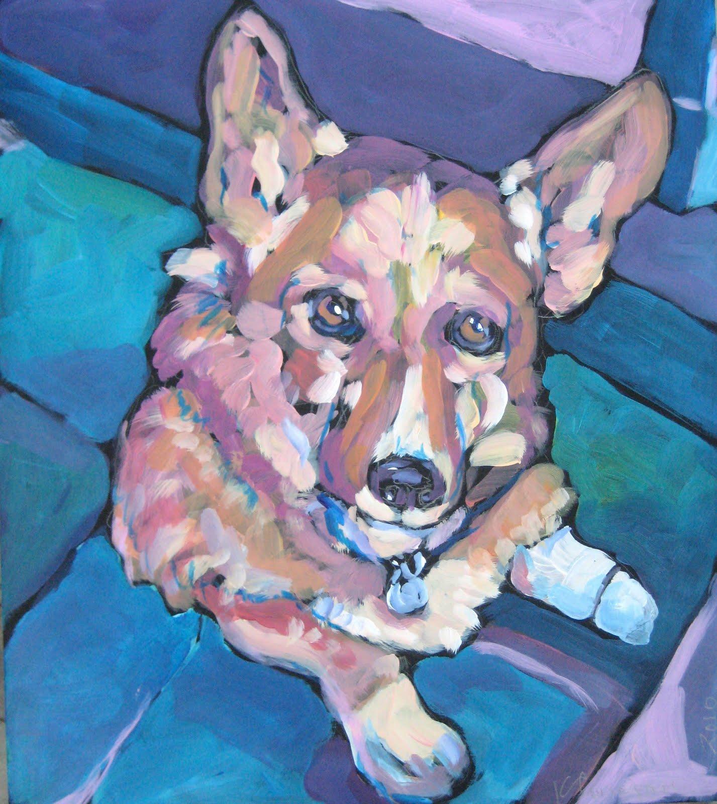 Bloodhound German Shepherd Mix July 11- peggy's shepard mix