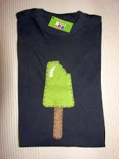 T-shirt Gelado Fresquinho