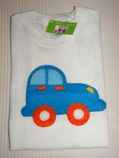 T- Shirt Carro