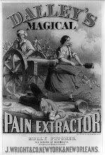 Dalley&#39;s Magical Pain Extractor